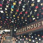 Billede af The Wherehouse