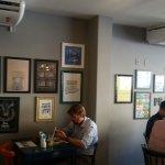 Restaurante com gastronomia regional e internacional com ótima qualidade e serviço diferenciado