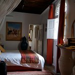 Foto de Riad La Terrasse des Oliviers
