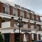 Photo de Hotel Los Dolmenes