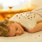 Massage and Body Wrap