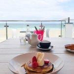 Porthmeor Cafe Foto