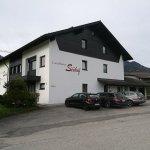 Landhaus Pension Seehof Foto