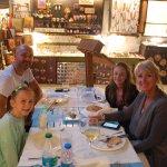 Family restaurant home made turkish cuisine