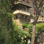 Foto di La Vela Hotel