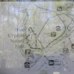 trail map - no handouts available