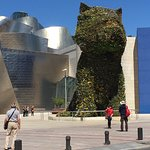 Photo de Bilbao Fine Arts Museum