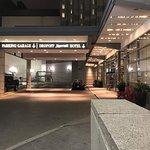 Foto de Toronto Marriott Downtown Eaton Centre Hotel