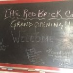 The Red Brick Cafe & Gift House Photo