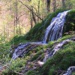 Photo of Uracher Wasserfall