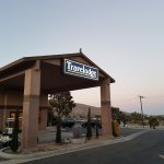 Foto de Travelodge Inn and Suites Yucca Valley/Joshua Tree Nat'l Park