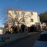 Foto di Hotel du Vignoble
