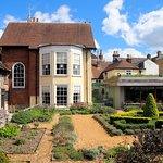 Tudor House Garden