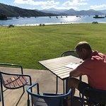 Bay Vista Waterfront Motel Foto