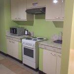 Kitchen [Green Room]