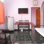 Palm 3-bedroom apartment - Hall
