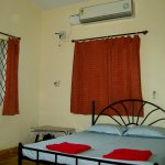 Palm 3-bedroom apartment - Bedroom1