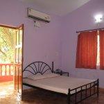 Palm 3-bedroom apartment - Bedroom2