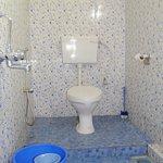 Palm 3-bedroom apartment - Washroom3