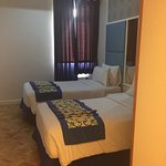 Single Bed [Two Bedroom Suite]