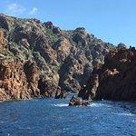 Foto di Nave Va Promenades en Mer