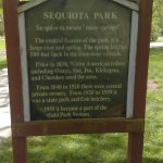 Sequiota Park صورة فوتوغرافية