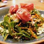 Prosciutto & Fig Salad