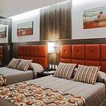 Normandy Hotel Foto