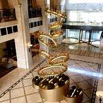 Four Seasons Hotel Amman Foto