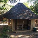 Skukuza Rest Camp Foto