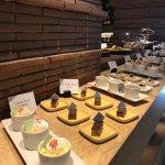 New World Makati Hotel Foto