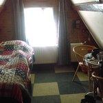 Foto de Hotel Adolesce
