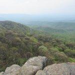 Foto de Humpback Rocks Visitor Center and Mountain Farm