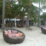 Foto de Ocean Vida Beach & Dive Resort