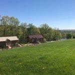 Foto de The Lodges at Gettysburg