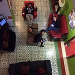 Foto de Home Youth Hostel Valencia