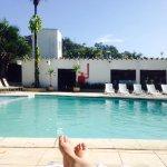 Photo of Delphin Hotel Guaruja