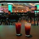 Bloody Mary, Mojito Frambuesa