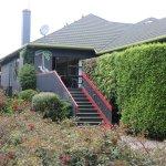 Whanganui - Anndion Lodge 119