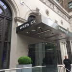 The Warwick Hotel Rittenhouse Square Foto