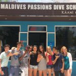 Photo of Maldives Passions