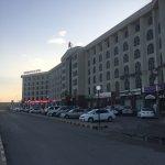 Photo of Hamdan Plaza