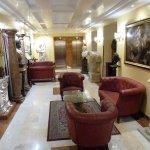 Photo de Aurelius Art Gallery Hotel