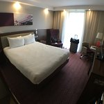 Photo of Hampton by Hilton London Waterloo