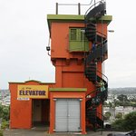Photo of Durie Hill Elevator