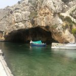 Photo of Xlendi Beach, Cliff and Caves