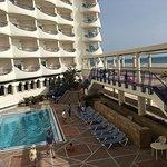 Photo of Hotel Playa Victoria