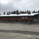 Foto de Mountaineer Lodge