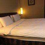 Taipei International Hotel Foto