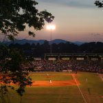 Baseball in the Blue Ridge!